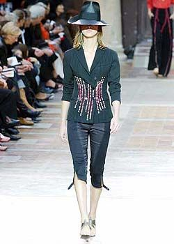 Kenzo Spring 2003 Ready-to-Wear Collection 0001