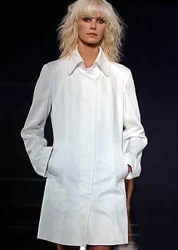 Atsuro Tayama Spring 2003 Ready-to-Wear Collection 0001