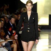 Donna Karan Spring 2003 Ready-to-Wear Collection 0001
