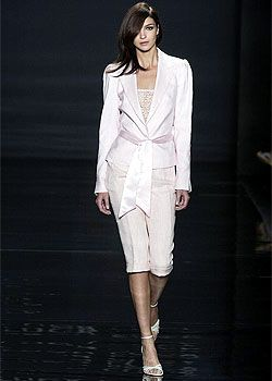 Luca Luca Spring 2003 Ready-to-Wear Collection 0001