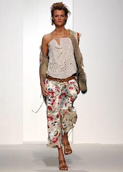 Marni Spring 2003 Ready-to-Wear Collection 0001