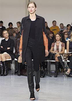 Helmut Lang Spring 2003 Ready-to-Wear Collection 0001