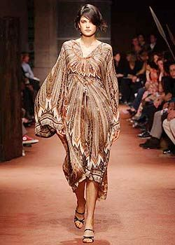 Isabel Marant Spring 2003 Ready-to-Wear Collection 0001