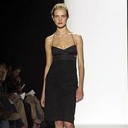 Narciso Rodriguez Spring 2003 Ready-to-Wear Collection 0001
