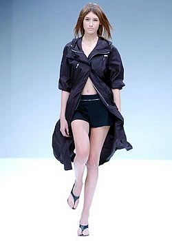 Jil Sander Spring 2003 Ready-to-Wear Collection 0001