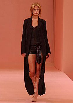 Paul Smith Spring 2003 Ready-to-Wear Collection 0001