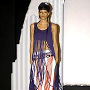 Miguel Androver Spring 2003 Ready-to-Wear Collection 0001