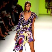 Pucci Spring 2003 Ready-to-Wear Collection 0001
