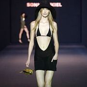 Sonia Rykiel Spring 2003 Ready-to-Wear Collection 0001