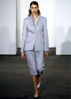 TSE Spring 2003 Ready-to-Wear Collection 0001