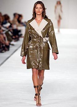 Max Mara Spring 2003 Ready-to-Wear Collection 0001