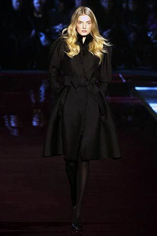 Emanuel Ungaro Fall 2006 Ready-to-Wear Collections 0001