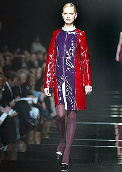 Alberta Ferretti Fall 2003 Ready-to-Wear Collections 0001