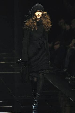 Sonia Rykiel Fall 2006 Ready-to-Wear Collections 0001