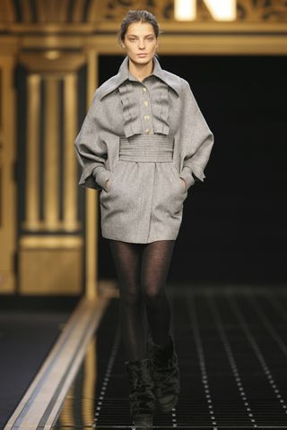 Fendi Fall 2006 Ready-to-Wear Collections 0001