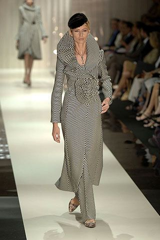Giorgio Armani Prive Fall 2006 Ready-to-Wear Collections 0001