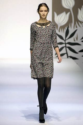 Cacharel Fall 2006 Ready-to-Wear Collections 0001