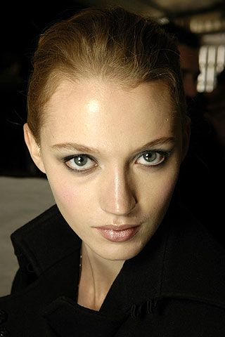 Celine Fall 2006 Ready-to-Wear Backstage 0001