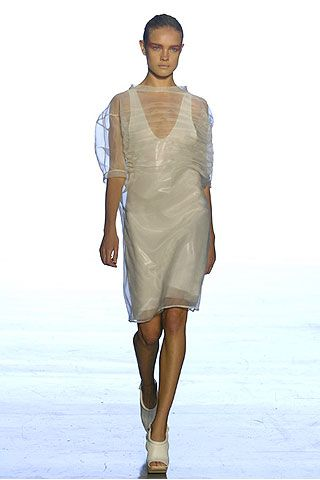 Calvin Klein Spring 2007 Ready-to-wear Collections 0001