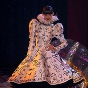 Fall 2006 Haute Couture Franck Sorbier Collections 0001