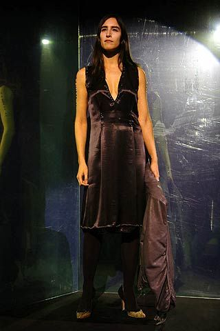 Martin Margiela Fall 2006 Ready-to-Wear Collections 0001