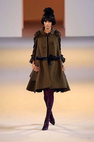Fall 2006 Haute Couture Christian Lacroix Collections 0001