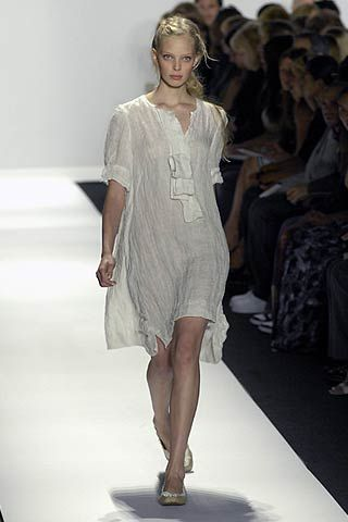 Max Azria Spring 2007 Ready-to-wear Collections 0001