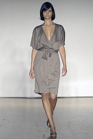 Costello Tagliapietra Spring 2007 Ready-to-wear Collections 0001