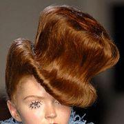 Jean Paul Gaultier Fall 2006 Haute Couture Detail 0001
