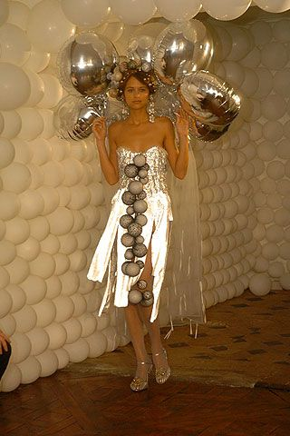 Fall 2006 Haute Couture On Aura Tout Vu Collections 0001