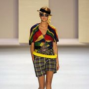 Alexandre Herchcovitch Spring 2007 Ready-to-wear Collections 0001