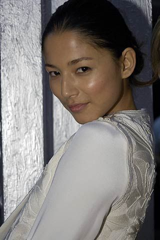 3.1 Phillip Lim Spring 2007 Ready-to-wear Backstage 0001