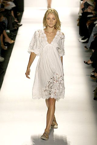 BCBG Max Azria Spring 2007 Ready-to-wear Collections 0001