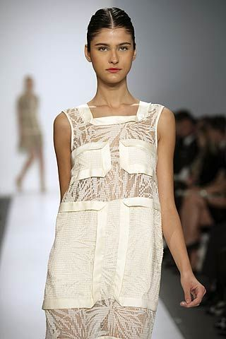 Willow Spring 2007 Ready-to-wear Detail 0001