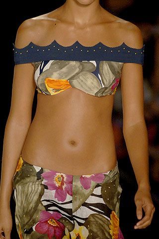 Gottex Spring 2007 Ready-to-wear Detail 0001
