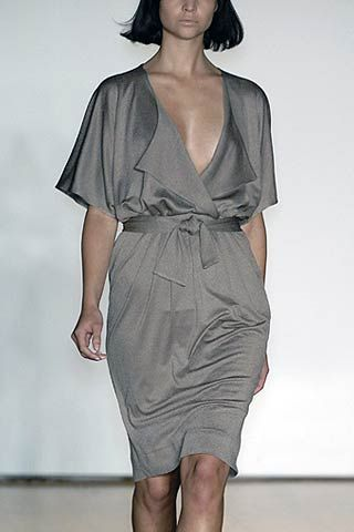 Costello Tagliapietra Spring 2007 Ready-to-wear Detail 0001
