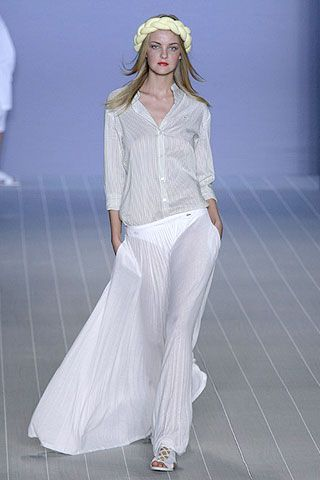 Lacoste Spring 2007 Ready-to-wear Collections 0001