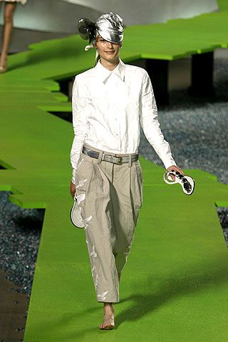Marc Jacobs Spring 2007 Ready-to-wear Collections 0001