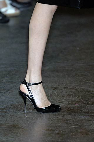 Narciso Rodriguez Spring 2007 Ready-to-wear Detail 0001
