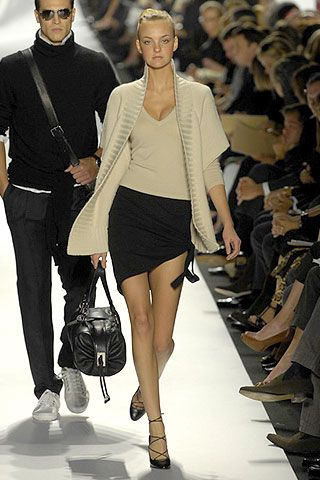 Michael Kors Spring 2007 Ready-to-wear Collections 0001