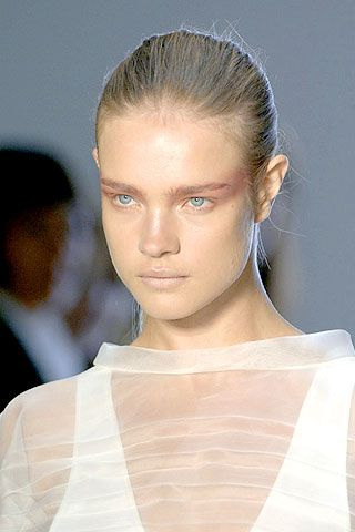 Calvin Klein Spring 2007 Ready-to-wear Detail 0001