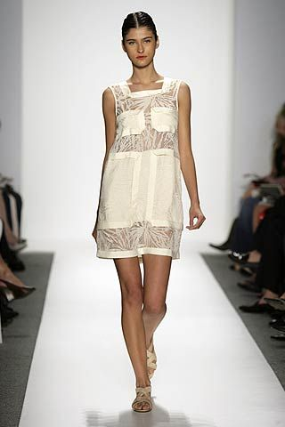 Willow Spring 2007 Ready-to-wear Collections 0001