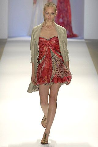 Carlos Miele Spring 2007 Ready-to-wear Collections 0001