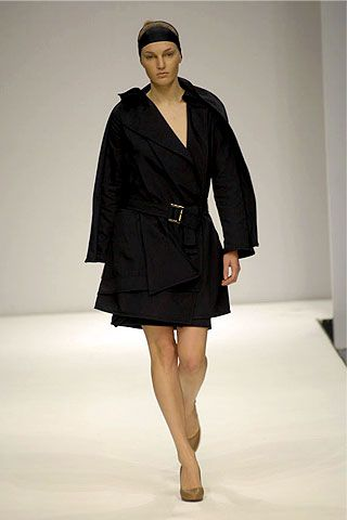 Hamish Morrow Spring 2007 Ready-to-wear Collections 0001