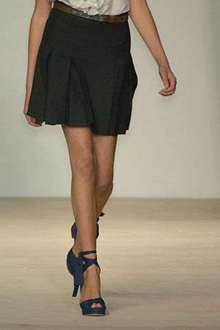 Marc by Marc Jacobs Spring 2007 Ready-to-wear Detail 0001