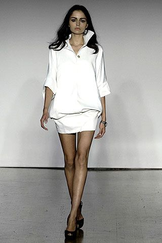 Kai Kuhne, Myself Spring 2007 Ready-to-wear Collections 0001