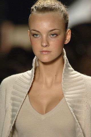 Michael Kors Spring 2007 Ready-to-wear Detail 0001