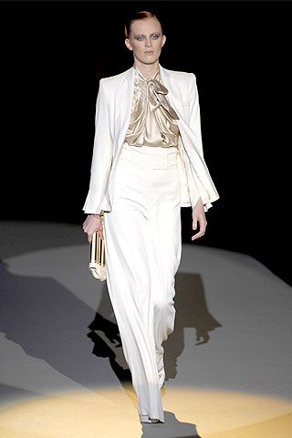 Zac Posen Spring 2007 Ready-to-wear Collections 0001