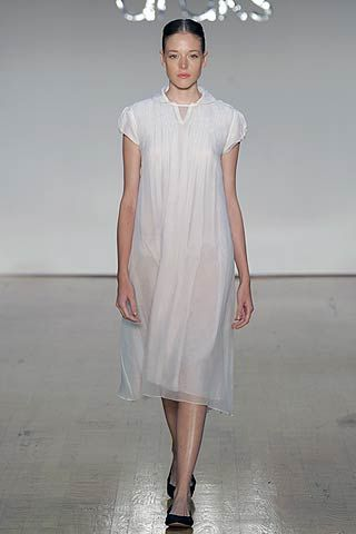 Araks Spring 2007 Ready-to-wear Collections 0001