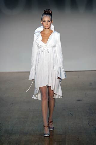 Form Spring 2007 Ready-to-wear Collections 0001